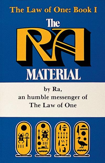 law of one book i the ra material