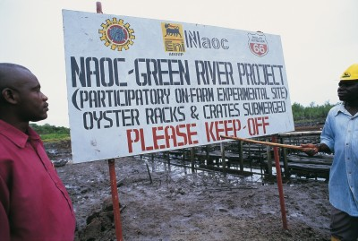 ENI Green_River_Project_Nigeria